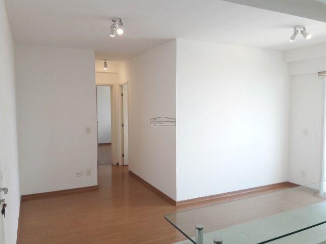 Apartamento em Alphaville, Alameda Grajaú, 62,22m2