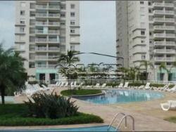 Apartamento, Condomínio Espaço Raposo, com 104m2