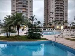 Apartamento, Condomínio Espaço Raposo, com 134m2