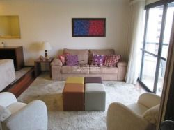 Apartamento de alto padrão em Alphaville, 118m2