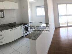 Apartamento 74,05m2 Alphaville Barueri com 3 dormitórios