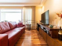Lindo apartamento Espaço Raposo, São Paulo, 134m2