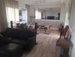 Apartamento alto padrão em Osasco, 116m2, contendo 3 dormitórios sendo 3 suítes