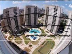 Apartamento no Innova Bairro Umuarama, 57m2