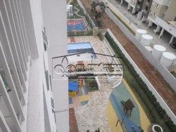 Apartamento novo , contendo 2 dormitórios sendo 1 suíte,72m2, 1 vaga.