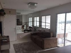 Apartamento 78m² Novo 3 Dorm 1 Suíte Sacada 2 Vagas de Garagem Lazer Completo Novo Osasco Osasco São Paulo