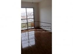 Apartamento 60m² 2 Dorm Sala Sacada 1 Vaga de Garagem Lazer Jaguaribe Osasco São Paulo