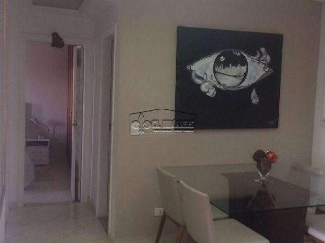 Lindo Apartamento 70m², Presidente Altino Osasco São Paulo 2 dormitórios com armários planejados, sendo 1 suíte, sala ampla 2 ambientes, sacada.