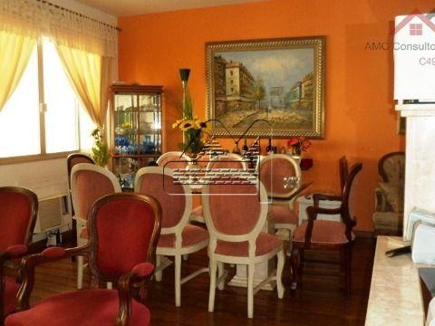 Apartamento em TIJUCA - Rio de Janeiro