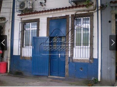 Casa Térrea em SÃO CRISTÓVÃO - Rio de Janeiro