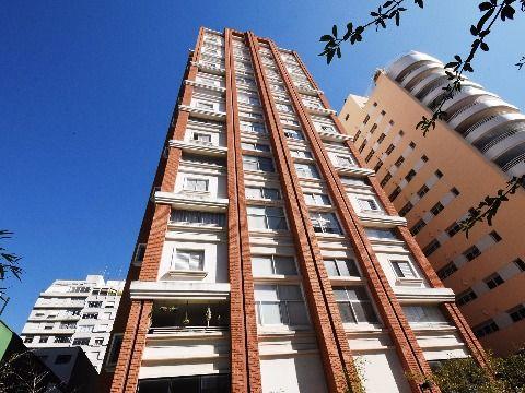 Apartamento Duplex em Cerqueira César - São Paulo