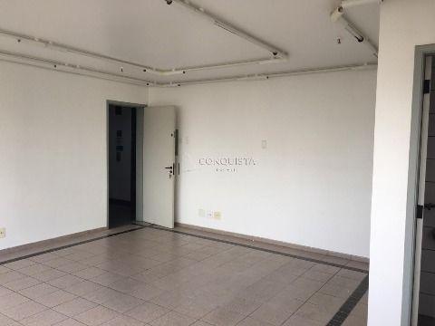 Conjunto Comercial em Vila Monte Alegre - São Paulo