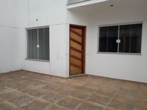 Sobrado em Vila Guarani (Z Sul) - São Paulo