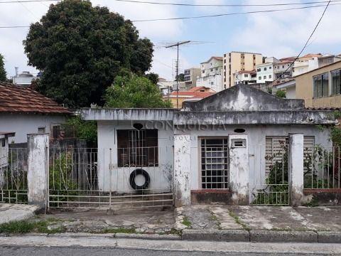 Casa em Vila Santa Terezinha (Zona Norte)  - São Paulo