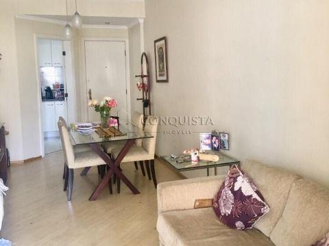Apartamento em Chácara Inglesa - São Paulo