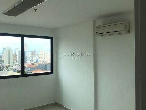 Conjunto Comercial em Mirandópolis - São Paulo