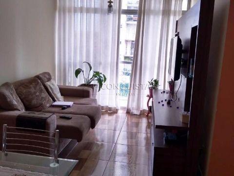 Apartamento em Jardim Celeste - São Paulo