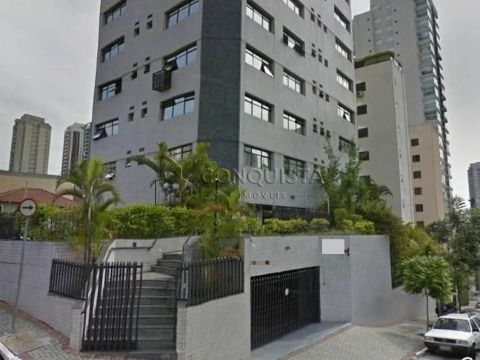 Sala Comercial em Bosque da Saúde - São Paulo