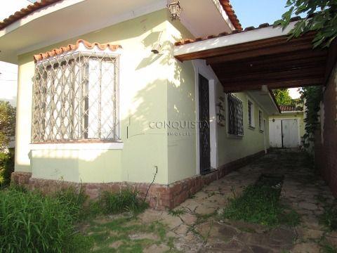 Casa Térrea em Mirandópolis - São Paulo