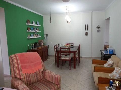 Apartamento em Marapé  - Santos