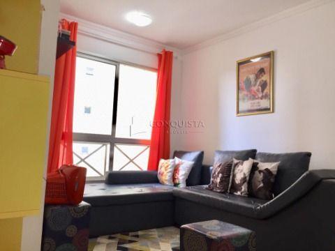 Apartamento em Vila Cruz das Almas  - São Paulo