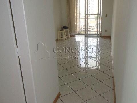 Apartamento em Vila Brasílio Machado - São Paulo