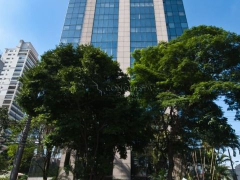 Conjunto Comercial em Vila Clementino - São Paulo