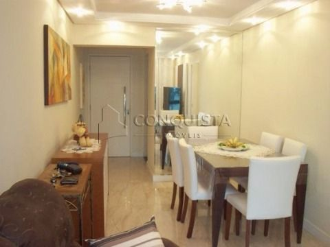 Apartamento em Mirandópolis - São Paulo