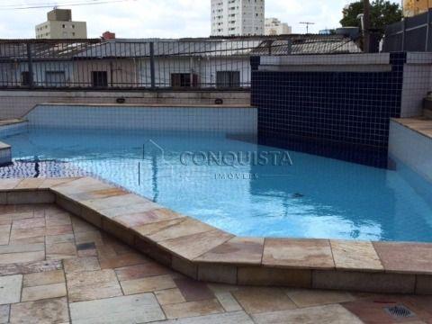 Apartamento em Vila Guarani (Z Sul) - São Paulo