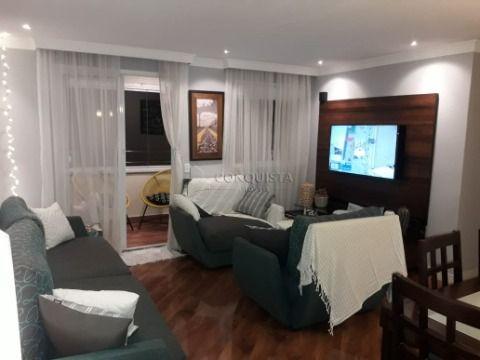Apartamento em Chácara Califórnia  - São Paulo