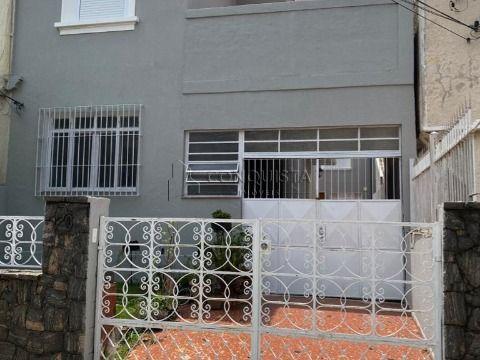 Sobrado em Vila Clementino - São Paulo