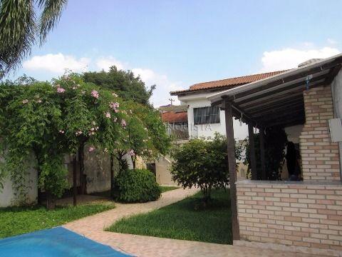 Casa Térrea em Bosque da Saúde - São Paulo
