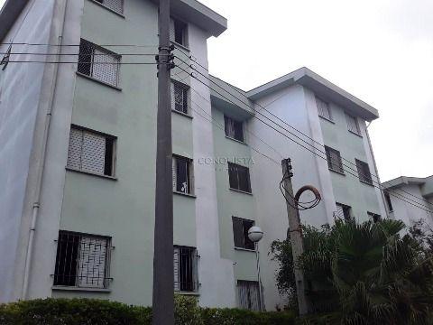 Apartamento em Vila Clara - São Paulo