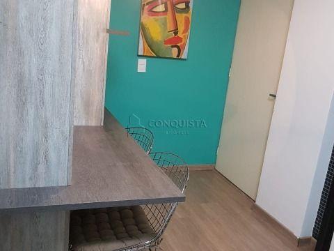 Studio em República - São Paulo