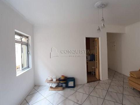 Apartamento em Campestre - Santo André