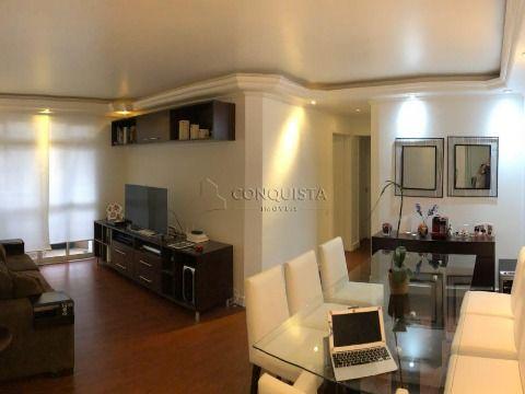Apartamento em Vila Gumercindo - São Paulo