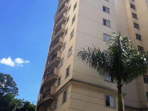 Apartamento em Jardim Vergueiro (Sacomã)  - São Paulo