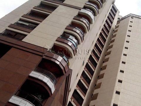 Apartamento em Jardim Fonte do Morumbi  - São Paulo