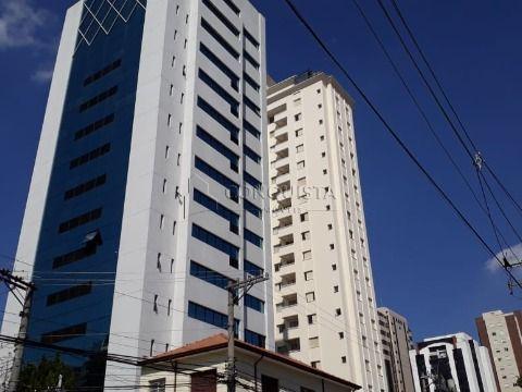 Sala Comercial em Vila Clementino - São Paulo