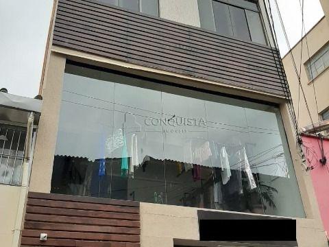 Prédio Comercial em Vila Mariana - São Paulo
