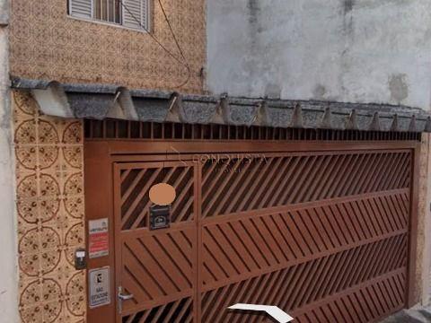 Sobrado em Vila Independência - São Paulo