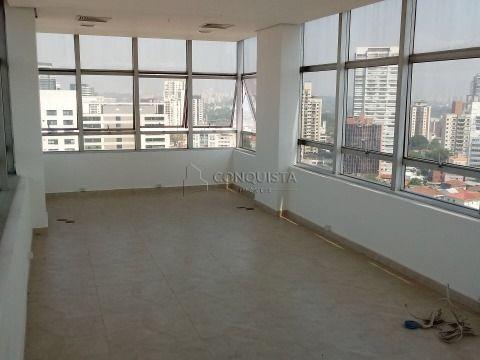 Conjunto Comercial em Pinheiros - São Paulo