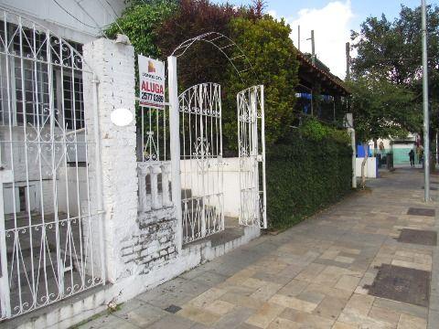 Casa Comercial em Pinheiros - São Paulo