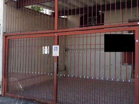 Casa Térrea em Vila Clementino - São Paulo