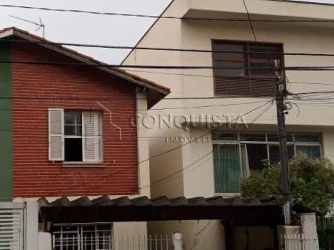 Casa de Vila em Vila Clementino - São Paulo
