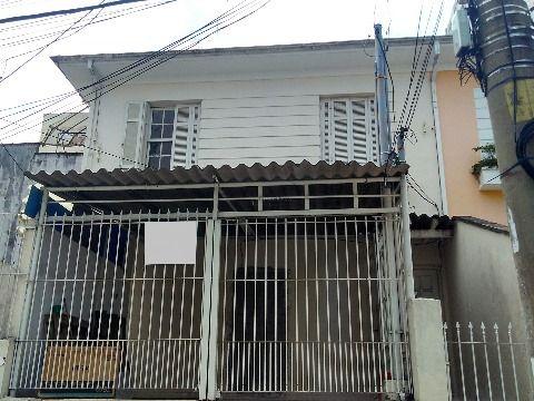 Casa em Vila Mariana - São Paulo