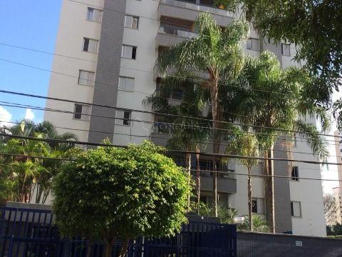 Apartamento em Jardim Vila Mariana - São Paulo