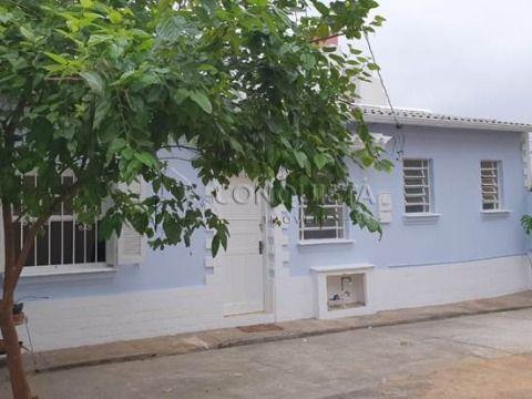 Casa de Vila em Vila Mariana - São Paulo