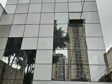 Prédio Comercial em Vila Dom Pedro I - São Paulo