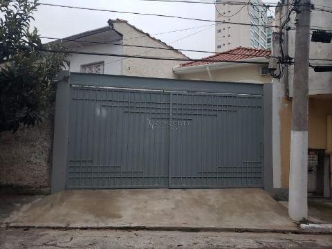 Sobrado em Mirandópolis - São Paulo